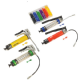 Lubrication Indicator Control Systems